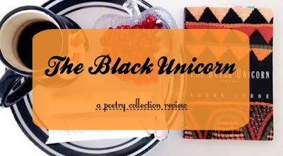 The Black Unicorn [Poetry Collection Review]
