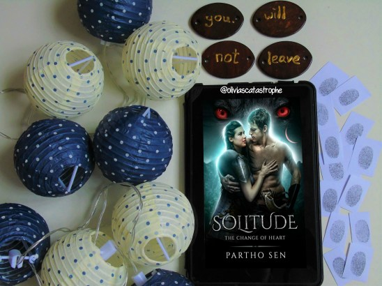 solitude the change of heart by partho sen ebook with fingerprints and fairy lights