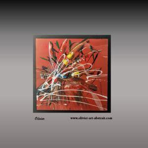 Ananké Olivier art abstrait vous présente des tableaux muraux abstrait pour votre décoration d'intérieur