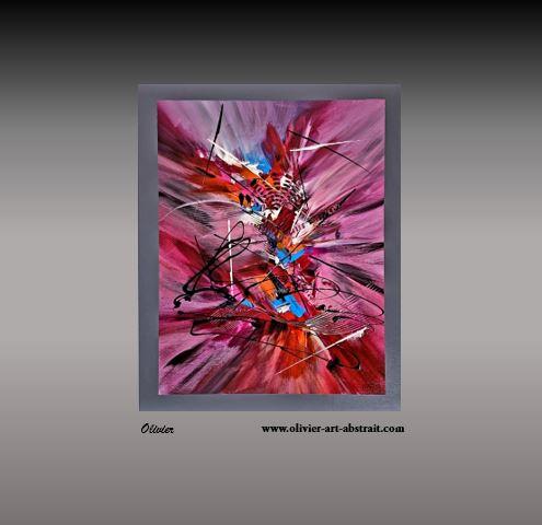 Tableaux Art moderne Contemporain