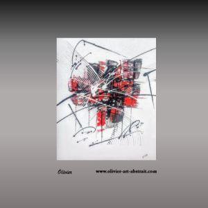 Triton Olivier art abstrait vous présente des tableaux muraux abstrait pour votre décoration d'intérieur
