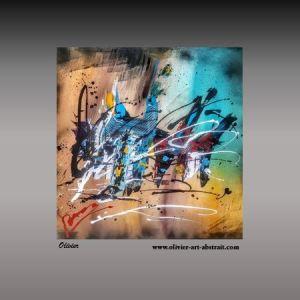 tableau calypso tableau mural