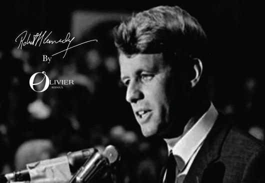 Robert F.Kennedy