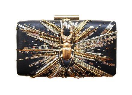 King Scarabée Olivier Bernoux Clutch