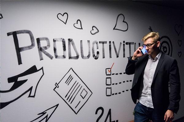 optimiser et améliorer sa productivité au travail