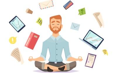 réduire le stress du quotidien