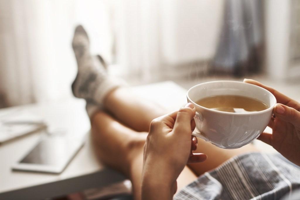 se débarasser et réduire le stress en prenant du temps pour soi