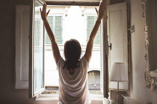 13 Astuces pour se lever de bonne humeur tous les matins