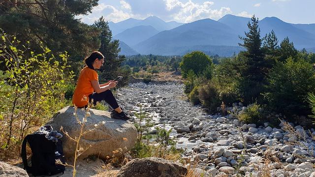 organisation digital nomad travailler partout dans le monde