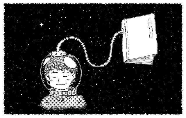 stimuler son cerveau avec la lecture