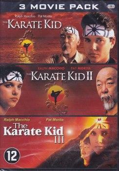 the karate kid films inspirants développement personnel
