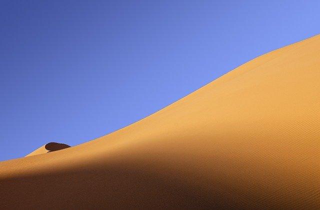 réussir la traversée du désert