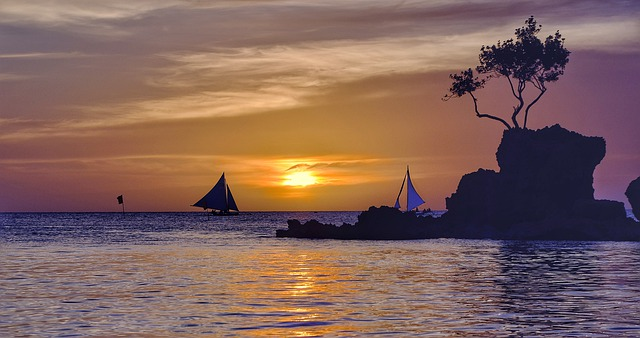 pourquoi voyager aux philippines paysages magnifiques