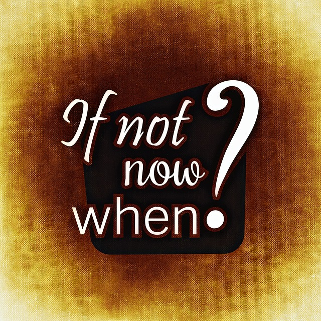raisons de la procrastination pourquoi pas maintenant