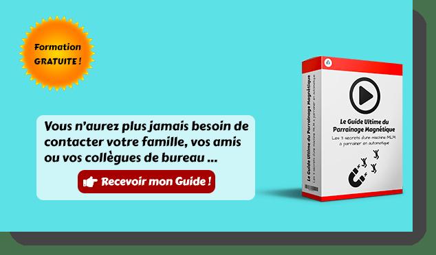 Guide Ultime du Parrainage Magnétique - Olivier Aveyra 01