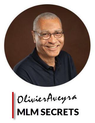 Olivier Aveyra - MLM SECRETS
