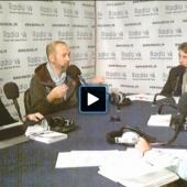 """Radio VL, """" Les As du placard """" - Entretien du 11 octobre 2013"""