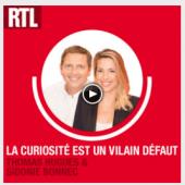 RTL - Le tour du monde à pied d'Olivier Bleys
