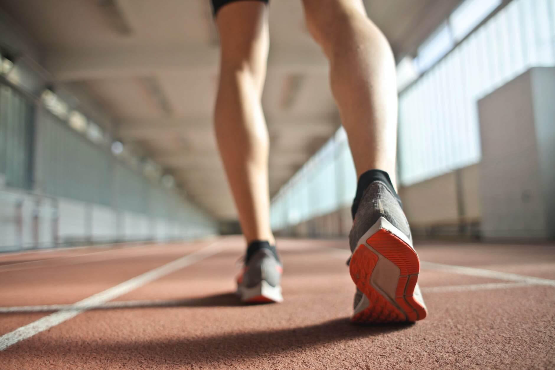 Kit de démarrage en course à pied