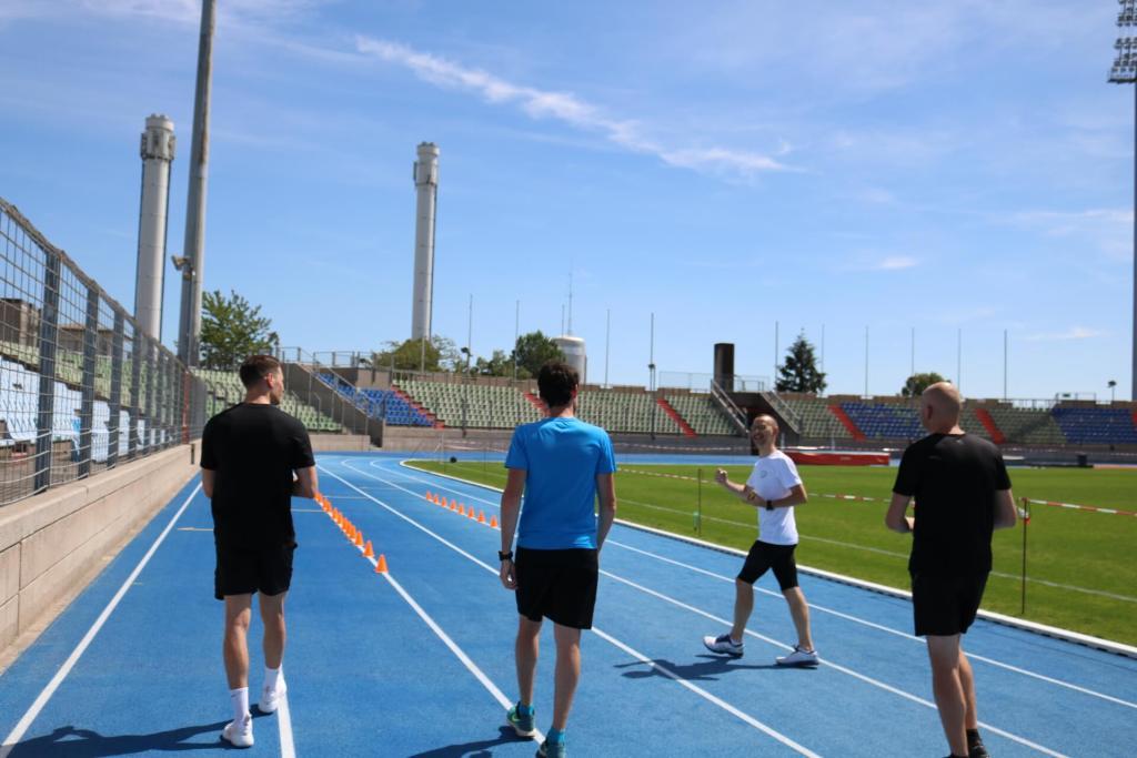 Stade Josy-Barthel