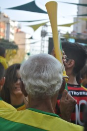 Rua Alzira Brandão - Brazil game