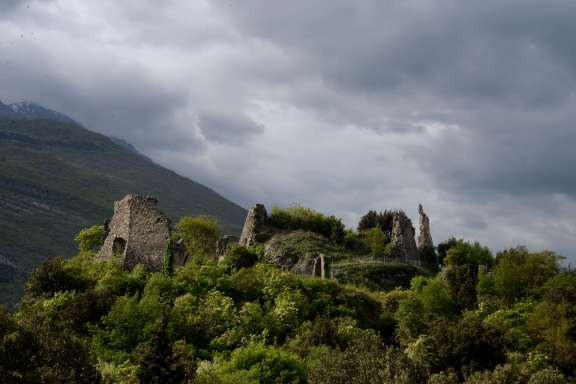 Penede Castle