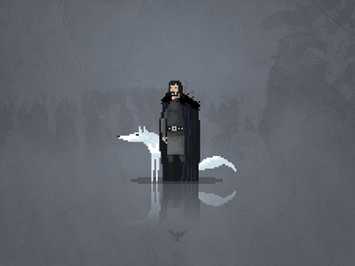 8-bit_movies_tv_gameofthrones_jonsnow_1x
