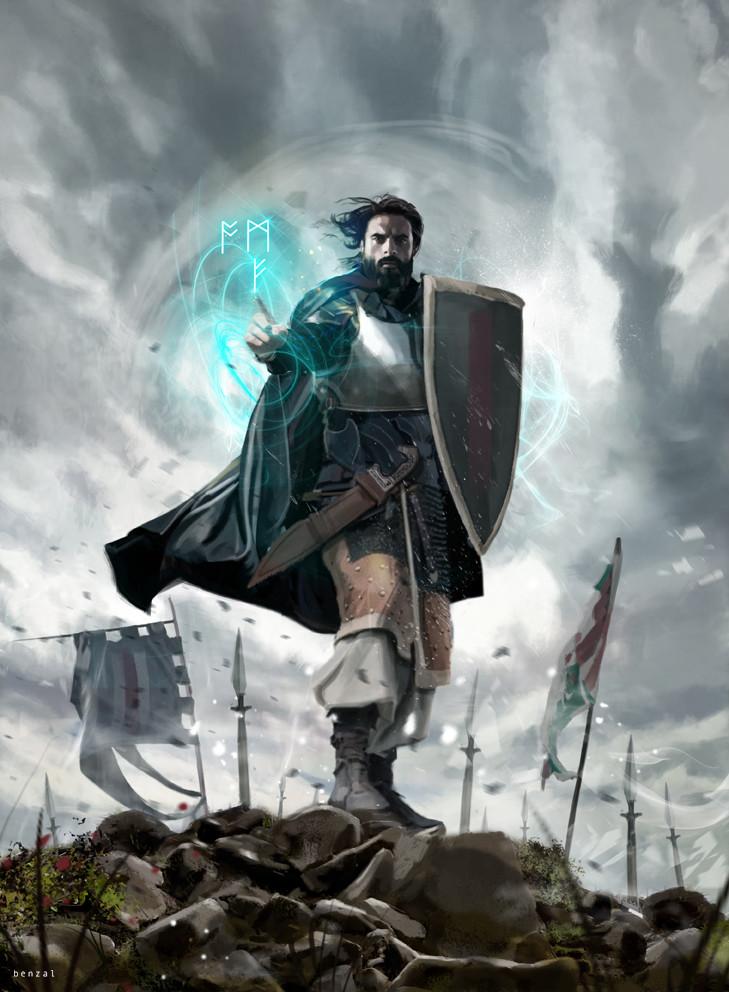 david-benzal-krynea-battle-wizard