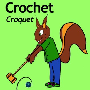 AV-crochet (Small)