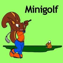 AV-minigolf (Small)