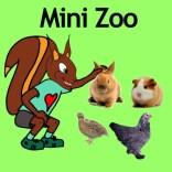 AV-minizoo (Small)