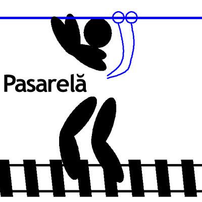 G-pasarela