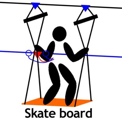 R-SkateBoard