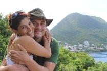2013 On change encore de pays - la Martinique