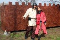 2013 créer des costumes pour les fêtes medievales