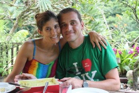 2014 Martinique... les gourmands en action