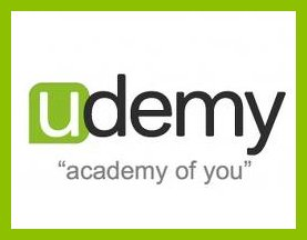 Olivier Rebiere at Udemy