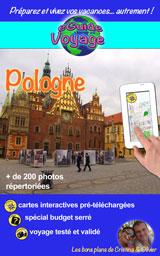 eGuide Voyage - Pologne - OlivierRebiere.com