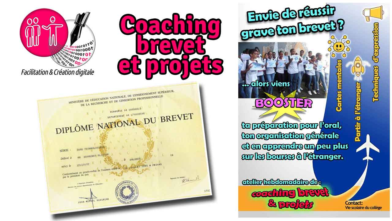 coaching brevet & projets - show cover - OlivierRebiere.com