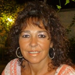 Pascale Marie Quiviger, auteure
