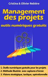 cover Management des Projets - Outils porteurs de projet - OlivierRebiere.com