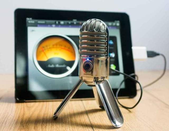 Comment enregistrer sa voix facilement
