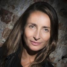 Laure Lapègue, auteure et fondatrice de Booknseries.fr