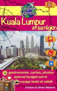 Kuala Lumpur et sa région - Cristina Rebiere & Olivier Rebiere - OlivierRebiere.com