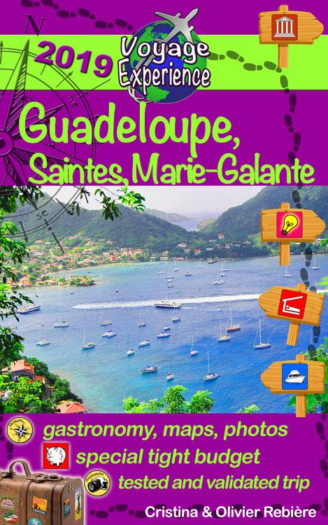 Guadeloupe, Marie-Galante and Saintes islands - Cristina Rebiere & Olivier Rebiere - OlivierRebiere.com