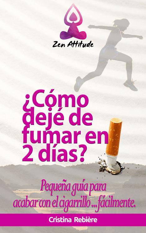 ¿Cómo dejé de fumar en 2 días? - Cristina Rebiere & Olivier Rebiere - OlivierRebiere.com