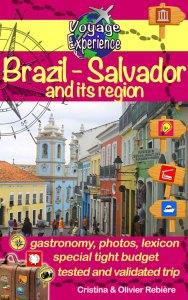 Brazil - Salvador and its region - Cristina Rebiere & Olivier Rebiere - OlivierRebiere.com