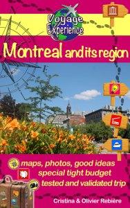 Montreal and its region - Cristina Rebiere & Olivier Rebiere - OlivierRebiere.com