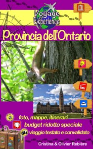 Provincia dell'Ontario - Cristina Rebiere & Olivier Rebiere - OlivierRebiere.com