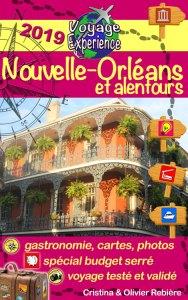 Nouvelle-Orléans et alentours - Voyage Experience - Cristina Rebiere & Olivier Rebiere - OlivierRebiere.com